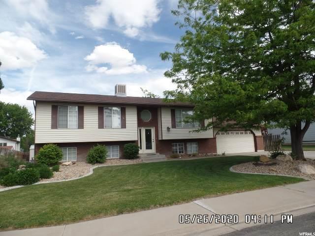 280 N Ranch Rd, Price, UT 84501 (MLS #1676925) :: Lawson Real Estate Team - Engel & Völkers