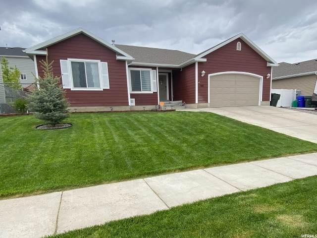 441 W 770 S, Tooele, UT 84074 (#1676926) :: Big Key Real Estate