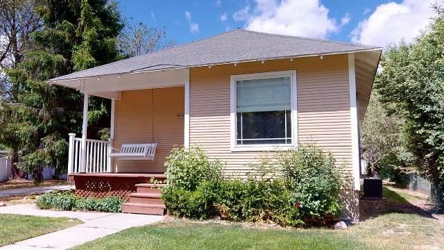 3844 S Mccall St E, Salt Lake City, UT 84115 (#1676929) :: Colemere Realty Associates
