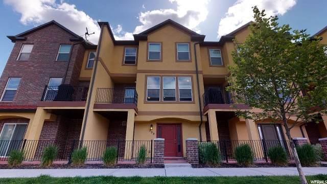 753 W Kirkbride Ave S, South Salt Lake, UT 84119 (MLS #1676930) :: Lookout Real Estate Group