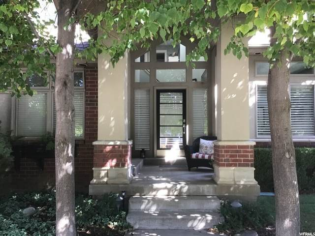 1147 Via La Costa Way, Kaysville, UT 84037 (#1676935) :: Doxey Real Estate Group
