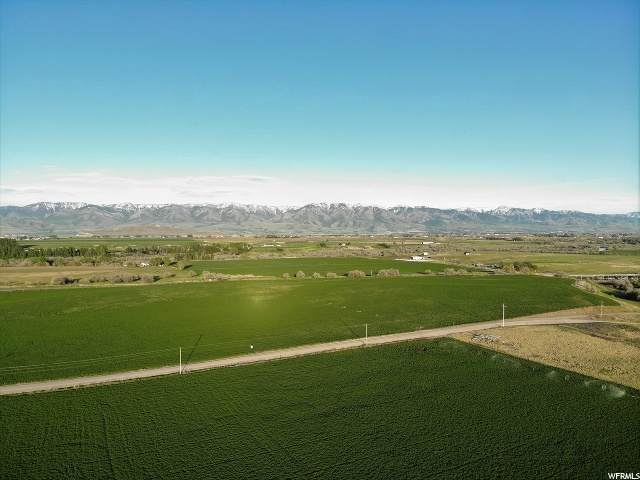 2400 W 3600 S, Weston, ID 83286 (MLS #1676940) :: Lookout Real Estate Group