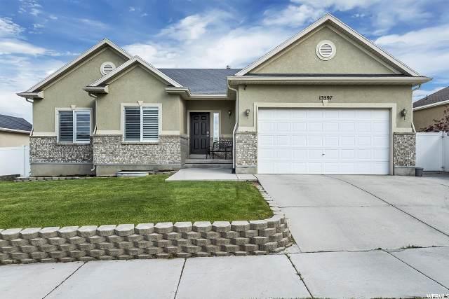 13597 Bluewing Way, Riverton, UT 84096 (MLS #1676960) :: Lookout Real Estate Group