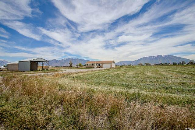 6245 S 3200 W, Spanish Fork, UT 84660 (#1676976) :: Exit Realty Success
