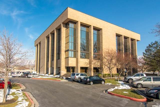 1935 E Vine St S, Salt Lake City, UT 84121 (#1676978) :: Big Key Real Estate