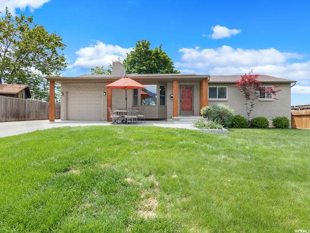 7256 1330 St, Cottonwood Heights, UT 84121 (#1677000) :: Red Sign Team