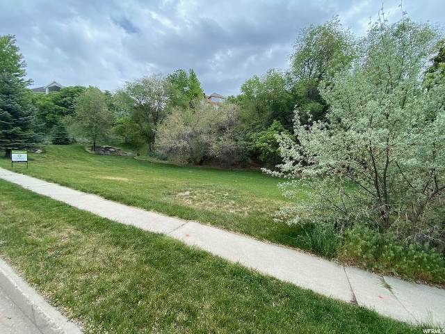 4591 N Foothill Dr, Provo, UT 84604 (#1677008) :: REALTY ONE GROUP ARETE