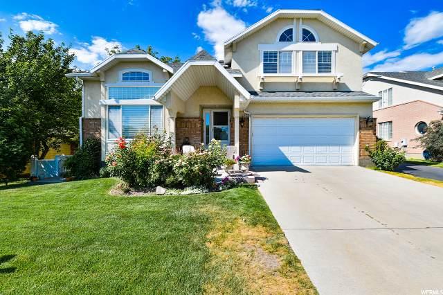 275 E 4600 S, Murray, UT 84107 (#1677031) :: Pearson & Associates Real Estate