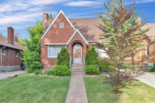 2540 Iowa Ave, Ogden, UT 84401 (MLS #1677046) :: Lawson Real Estate Team - Engel & Völkers