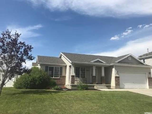 7080 W 3100 S #303, West Valley City, UT 84128 (#1677059) :: Colemere Realty Associates