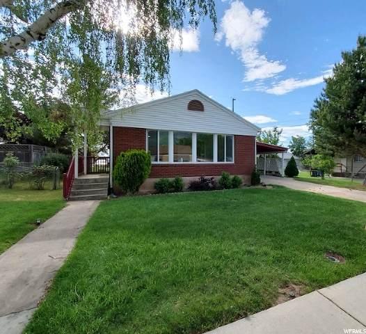 4597 S 475 W, Washington Terrace, UT 84405 (MLS #1677068) :: Lawson Real Estate Team - Engel & Völkers