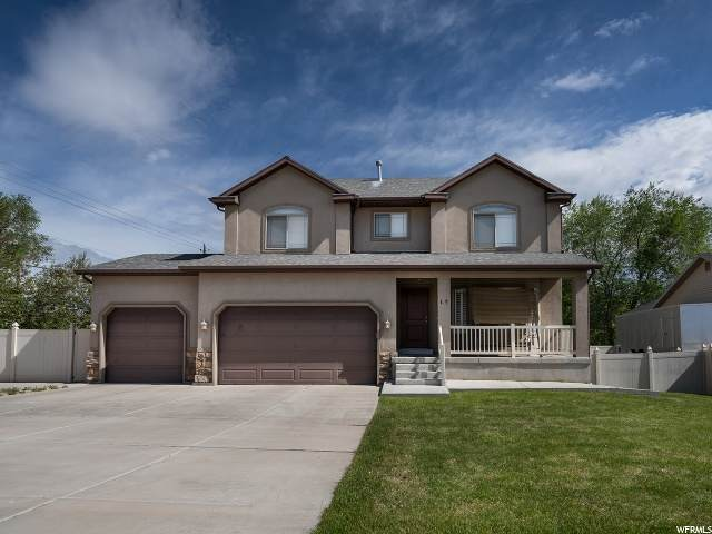 15 E 1100 S, Vernal, UT 84078 (#1677073) :: Von Perry | iPro Realty Network