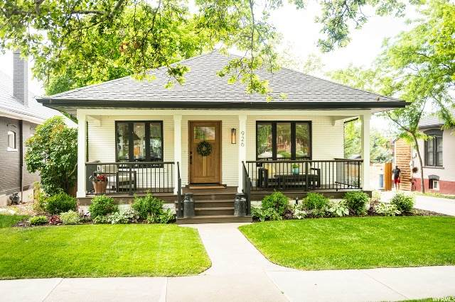 926 S Mcclelland St E, Salt Lake City, UT 84105 (#1677083) :: Doxey Real Estate Group