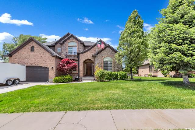 901 Lakota Rd, American Fork, UT 84003 (#1677087) :: Berkshire Hathaway HomeServices Elite Real Estate