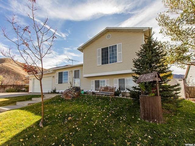 851 W Sundown Ln S, Tooele, UT 84074 (#1677097) :: Pearson & Associates Real Estate