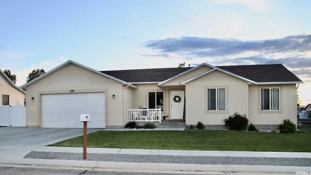 1293 N 690 E, Tooele, UT 84074 (#1677098) :: Gurr Real Estate
