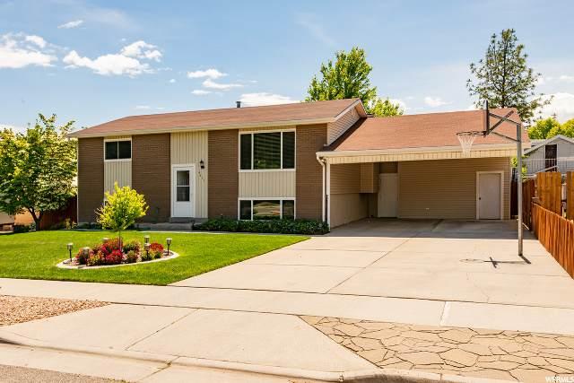 4253 W Stratus St, Salt Lake City, UT 84118 (MLS #1677104) :: Lookout Real Estate Group