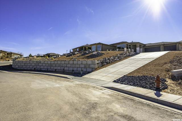 1495 W 650 S, Hurricane, UT 84737 (#1677112) :: Doxey Real Estate Group