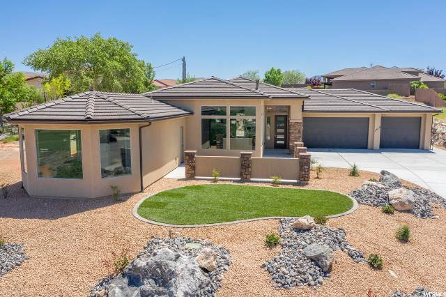 1413 W 650 S, Hurricane, UT 84737 (#1677113) :: Doxey Real Estate Group