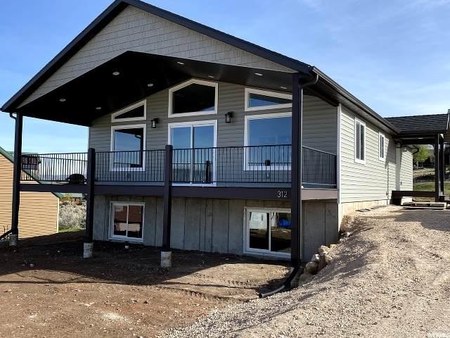 312 Brassie Cir, Garden City, UT 84028 (MLS #1677114) :: Lawson Real Estate Team - Engel & Völkers