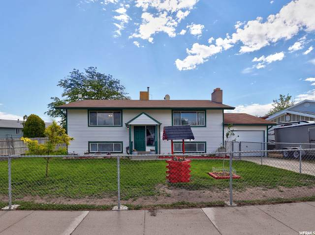 3765 Paine Rd, Magna, UT 84044 (#1677134) :: Colemere Realty Associates