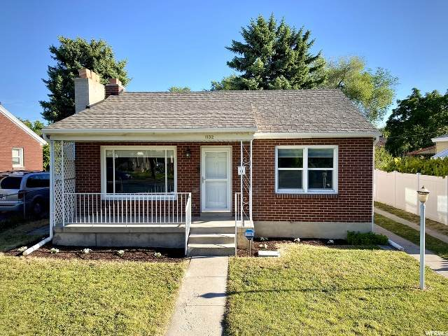 1132 W Simondi Ave N, Salt Lake City, UT 84116 (MLS #1677138) :: Lawson Real Estate Team - Engel & Völkers