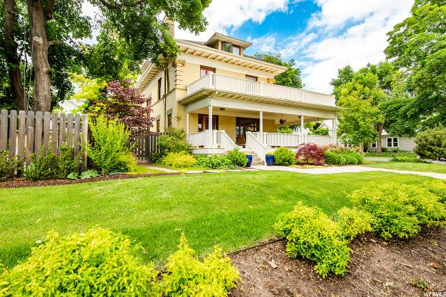 535 E Second Ave, Salt Lake City, UT 84103 (#1677140) :: Doxey Real Estate Group