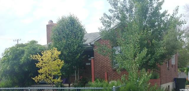 92 W Shelley Ave, Salt Lake City, UT 84115 (MLS #1677144) :: Lookout Real Estate Group
