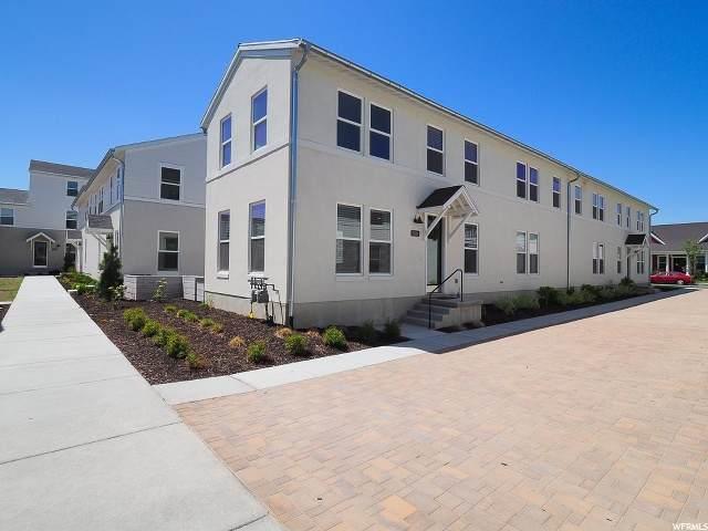 5279 W Bowstring Way S #527, South Jordan, UT 84009 (#1677146) :: Big Key Real Estate
