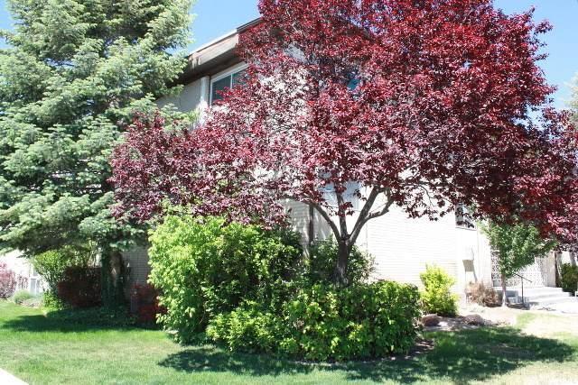 301 E 2700 St S #24, South Salt Lake, UT 84115 (MLS #1677149) :: Lookout Real Estate Group
