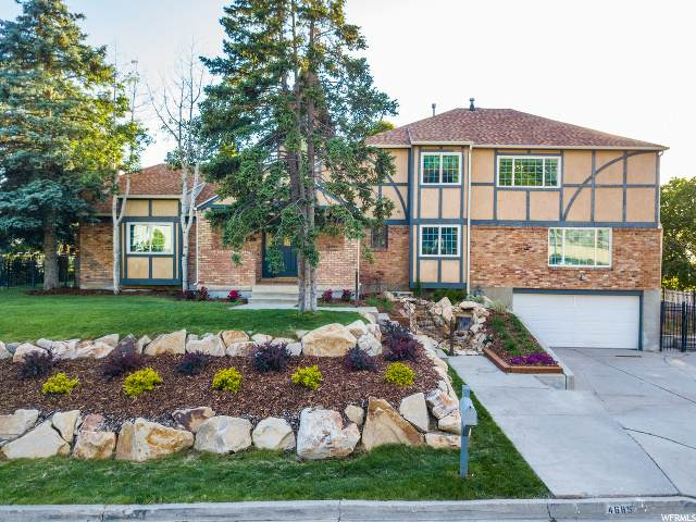 4685 N Hillside Dr, Provo, UT 84604 (#1677156) :: REALTY ONE GROUP ARETE