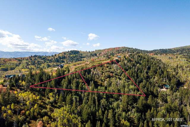 483 Porcupine Loop, Coalville, UT 84017 (MLS #1677167) :: High Country Properties