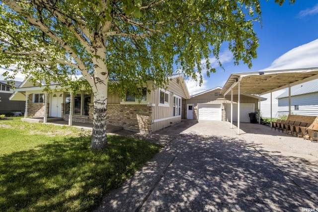 462 Clay St, Montpelier, ID 83254 (MLS #1677176) :: Lawson Real Estate Team - Engel & Völkers