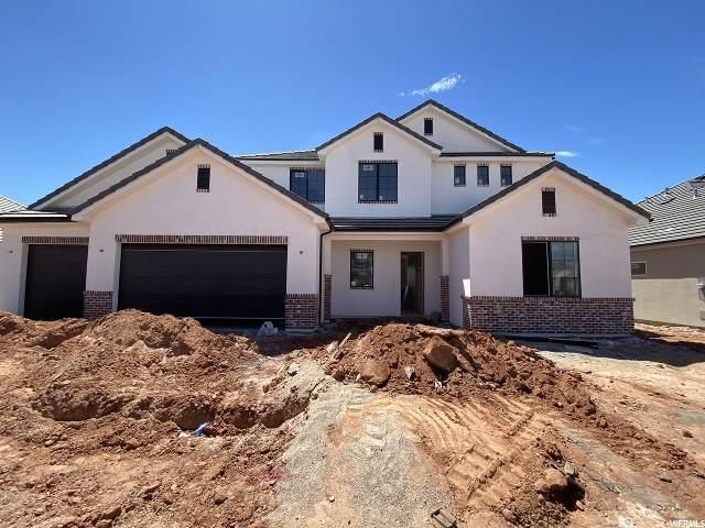 4112 S 490 E, Washington, UT 84780 (#1677213) :: Doxey Real Estate Group