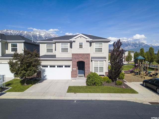 647 S 2310 W, Pleasant Grove, UT 84062 (#1677231) :: Berkshire Hathaway HomeServices Elite Real Estate