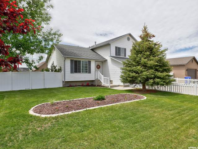 978 S Morning Ln W, Tooele, UT 84074 (#1677236) :: Red Sign Team