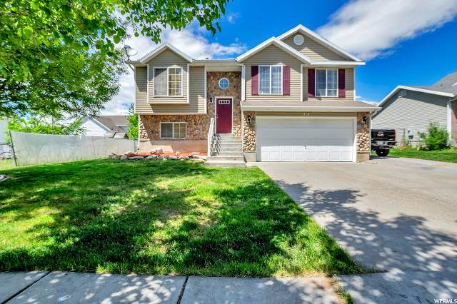 914 E Canfield N, Ogden, UT 84404 (MLS #1677241) :: Lookout Real Estate Group