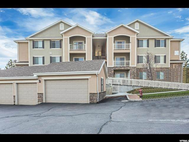 186 W Springview Dr #186, Saratoga Springs, UT 84045 (#1677247) :: Red Sign Team