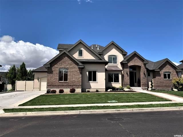 1027 N 1540 E, Lehi, UT 84043 (#1677254) :: Utah Best Real Estate Team | Century 21 Everest