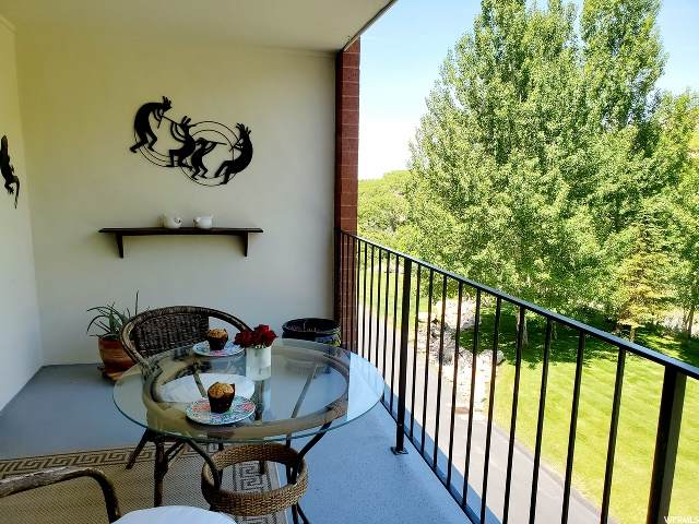 850 S Donner Way #406, Salt Lake City, UT 84108 (#1677268) :: Doxey Real Estate Group