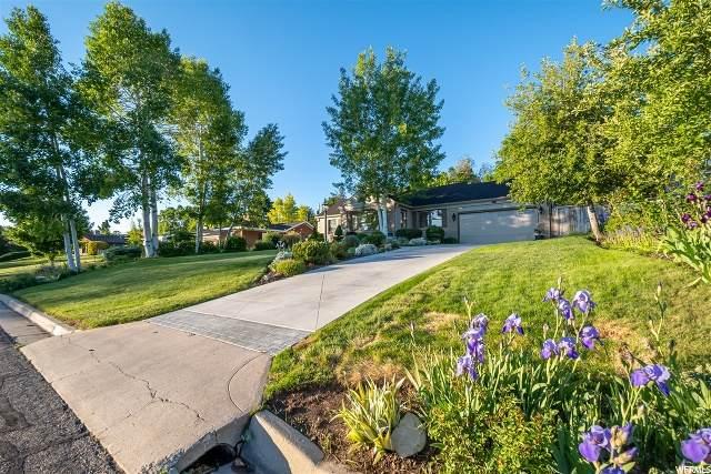 1475 Wasatch Dr, Salt Lake City, UT 84108 (MLS #1677271) :: Lookout Real Estate Group