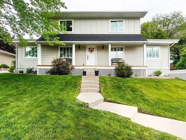 11653 S Hidden Valley Blvd, Sandy, UT 84092 (#1677273) :: Bustos Real Estate | Keller Williams Utah Realtors
