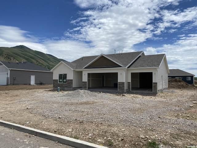 1494 E 300 S, Hyrum, UT 84319 (#1677286) :: Big Key Real Estate