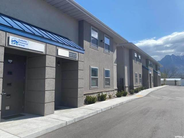 5411 S Vine St E #3, Salt Lake City, UT 84107 (#1677288) :: goBE Realty