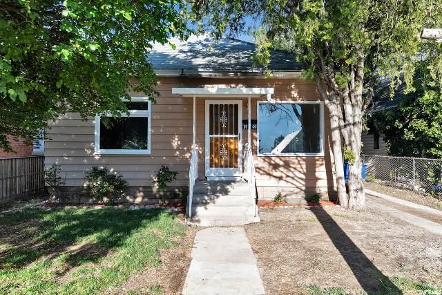 2044 S Monroe Blvd E, Ogden, UT 84401 (MLS #1677304) :: Lawson Real Estate Team - Engel & Völkers