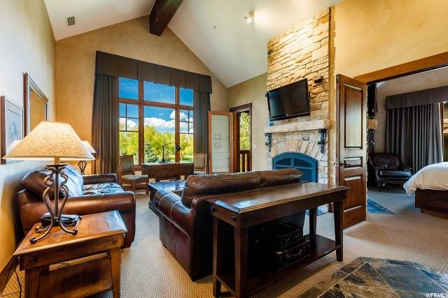 2001 Park Ave #466, Park City, UT 84060 (#1677311) :: Doxey Real Estate Group