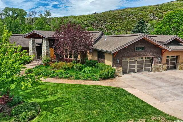 3925 N River Rd, Heber City, UT 84032 (#1677318) :: Doxey Real Estate Group