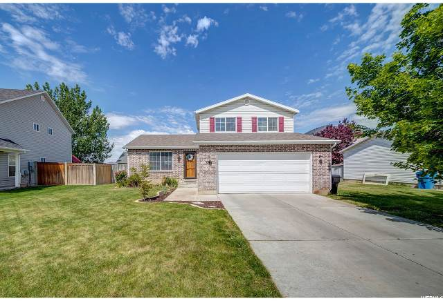 394 S 590 W, Spanish Fork, UT 84660 (#1677334) :: Red Sign Team