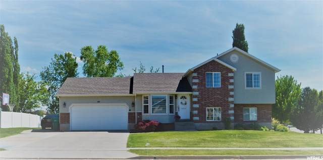 44 E 1720 N, Layton, UT 84041 (MLS #1677341) :: Lookout Real Estate Group