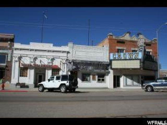 36 W Main St, Price, UT 84501 (MLS #1677356) :: Lawson Real Estate Team - Engel & Völkers